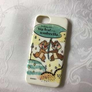 Disney iphone 7 case chip & dale