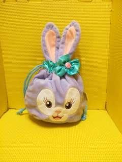 🚚 史黛拉兔束口袋