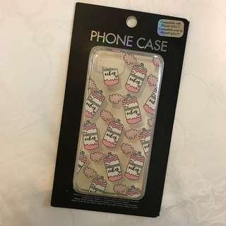 Iphone 6 / 7 case