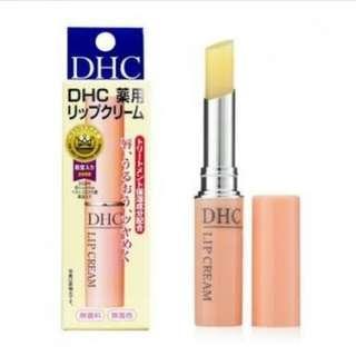 🚚 ❴搶手正品現貨❵✨日本原裝 DHC 橄欖護唇膏 1.5g 冬天護唇好幫手!✨