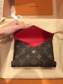 Louis Vuitton Pochette Kirigami Monogram (Medium)