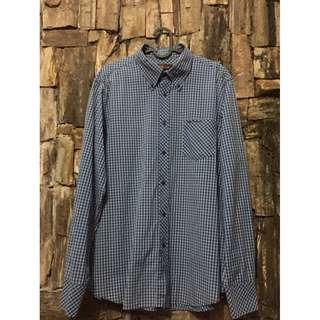 Ben Sherman Button Down LS Shirt