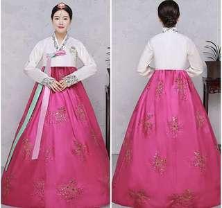 Korean Hanbok 2