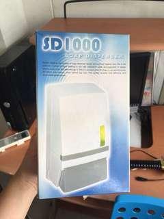 SD1000 Soap Dispenser