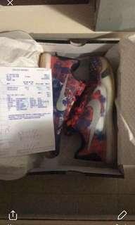 Nike Kobe X EP