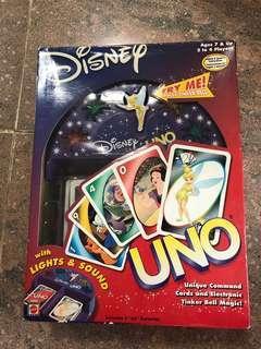 Uno Disney 特別版珍藏