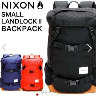 🚚 ❴日本 NIXON❵ 後肩背包/通勤包
