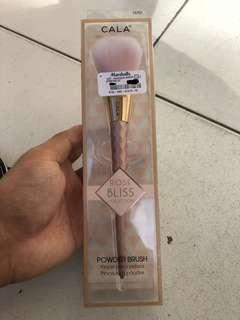 Cala Powder Brush Rose Bliss Collection
