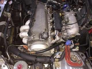 Engine vtec 3 stage manual complete