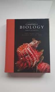 Campbell Biology 11th edition