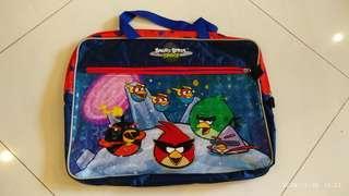 New Angry Bird Bag
