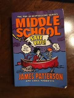 Middle School - Safe Rafe
