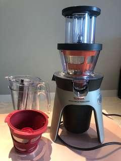 Tefal Infiny Cold Press Juicer (used once)