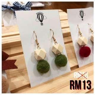 #DEC30 Fashion Earrings