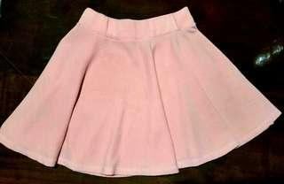 """Sands brand"" Peach Skirts"