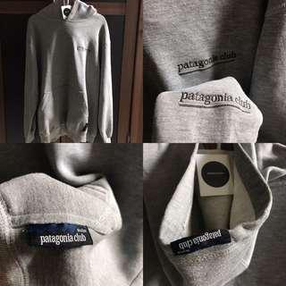 Patagonia Club Hoodie