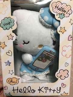 Hello Kitty SingTel