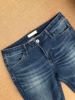 🚚 UNIQLO Jeans