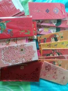 Red Packets, all for $2