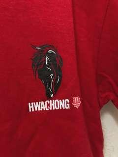 Hwa Chong Ares Faculty Shirt