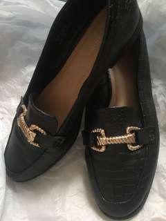 Topshop loafer