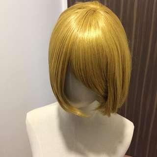 Hanayo Koizumi Wig