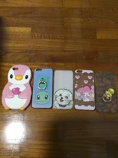 I Phone 6 Casings