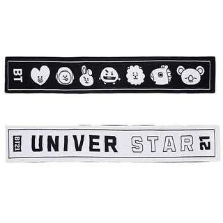 BT21 Unofficial Scarf