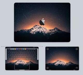 MacBook Skin Sticker