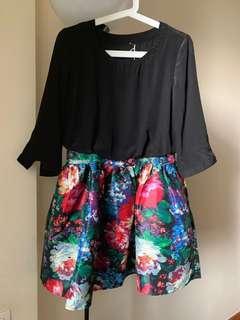 🚚 CNY Dress BNWT