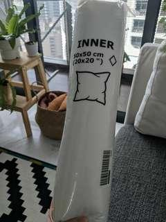IKEA Pillow Cushion - Inner only