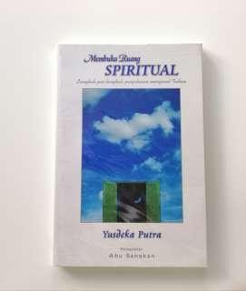 BOOK / BUKU: Membuka Ruang Spiritual