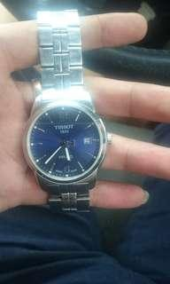 Tissot PR100 Blue