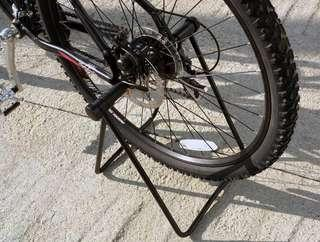 CLS outdoor sports cycling bicycle maintenance support frame