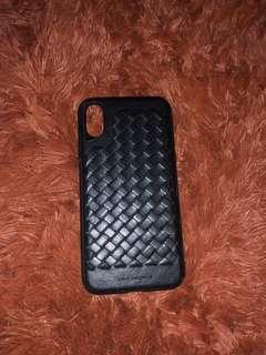 Casing iPhone X