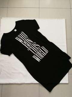 H&M long top
