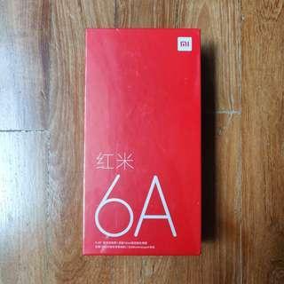 🚚 BNIB Xiaomi Redmi 6A 2GB/16GB