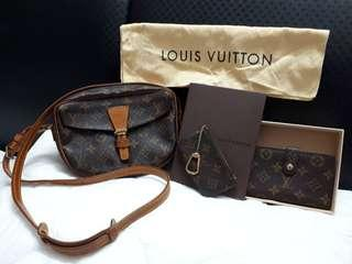 ORIGINAL Louis Vuitton MONOGRAM COLLECTION