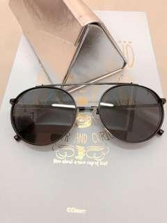 🌞復古太陽眼鏡