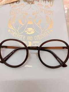 🤓裝乖學生眼鏡
