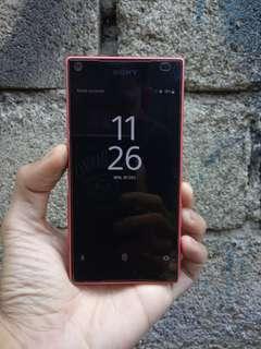 Sony Z5 Compact Global