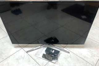 SAMSUNG 三星 UA40F6400 3D立體智慧聯網40吋Smart LED電視機