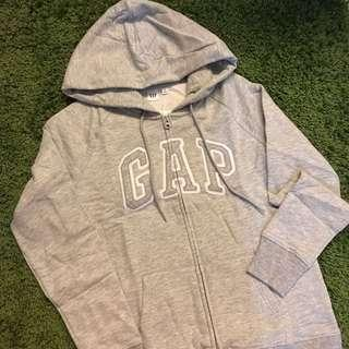 GAP Women's Logo Hoodie full zip 3 colors available