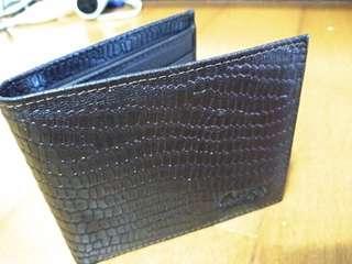 Alain Delon wallet