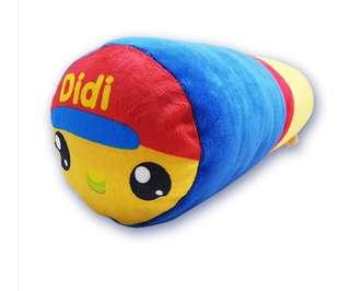 Didi & Friends - Didi Bolster (Bantal Peluk)