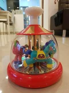 Winfun Carousel