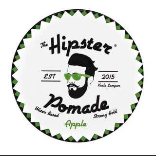 Apple Pomade