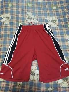 Adidas籃球褲