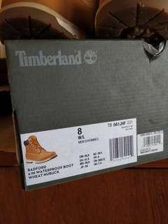 Timberland Radford 6 inch-boots