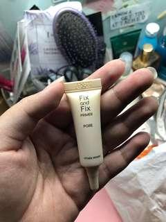 Etude House Fix and Fix Primer Mini